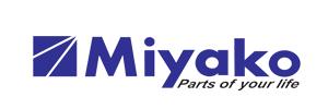 Logo klien Miyako